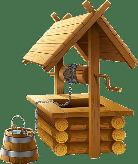 Цены на чистку колодцев в Подольске (базовый прайс-лист)