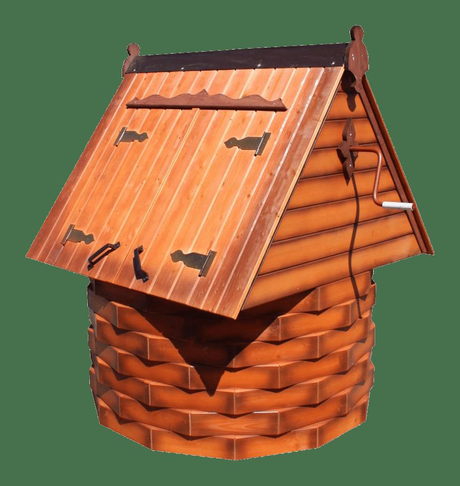Купить домик для колодца в Подольском районе