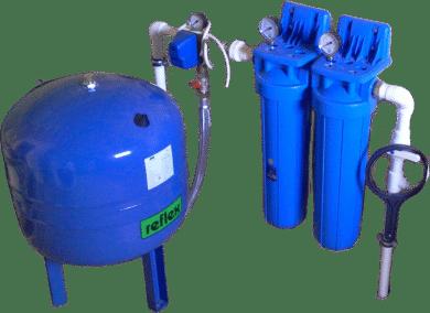 Особенности водоснабжения в Подольском районе